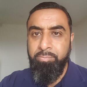 Faruq Kidiwala