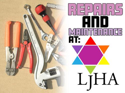 repairsandmaintenanceljha