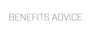 BENEFITS ADVICE