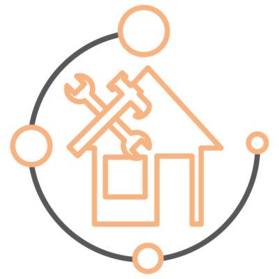 House development Icon
